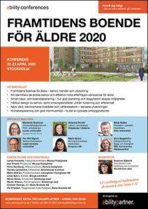 Konferens 22-23 april