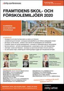 Konferens 23-24 mars