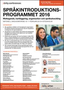 Språkintroduktionsprogrammet-2016